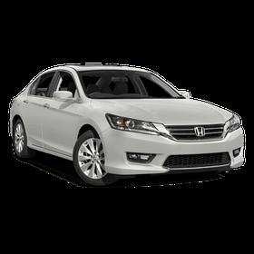 Аксессуары и запчасти Honda Accord VIII (2008-2012)