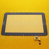 Тачскрин, сенсор  OPD-TPC0027 черный для планшета, фото 1