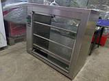 Теплова вітрина Gastro Tar б/у, теплова вітрина б у, фото 5