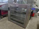 Теплова вітрина Gastro Tar б/у, теплова вітрина б у, фото 6