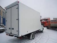 Производство фургонов, фото 1