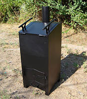 Печь для переработки мусора /печка для сжигания мусора
