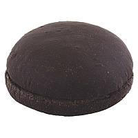 Булочка для гамбургера черная без кунжута 70г