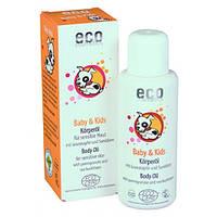 Масло детское, 100мл, Eco Cosmetics