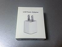 Зарядное устройство (кубик) для iPhone iPad