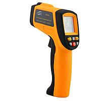 Лазерный ИК цифровой термометр, пирометр, GM900, фото 1