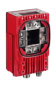 LSIS 412i M43-W1 (50108177) SMART Камера (скло, фокус 8мм) - Электротехника, автоматизация, КИПиА, приводная техника в Одессе
