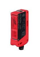 HRTL 46B/66-S12 Лазерний фотодатчик з придушенням фону (50106560), фото 1