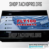 FLY 100 PROFESSIOAL DIAGNOSTIC TOOL, фото 1
