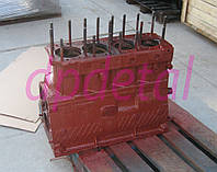 Блок цилиндров Д-65 Д65-01-001-А ЮМЗ