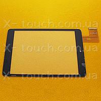 Тачскрин, сенсор Mystery MID-783G черный для планшета