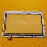 Тачскрин, сенсор DR-F07082-V1 для планшета, фото 2