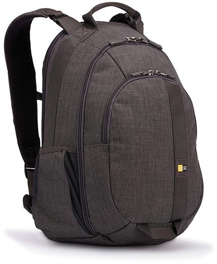 Рюкзак для ноутбука 15,6 дюймов CASE LOGIC BPCA115K, 6068802 серый