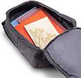 Рюкзак для ноутбука 15,6 дюймов CASE LOGIC BPCA115K, 6068802 серый, фото 8