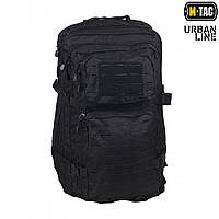 M-TAC РЮКЗАК LARGE ASSAULT PACK LASER CUT BLACK