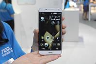 Бронированная Защитная Пленка для Пленка для телефона Asus ZenFone Pegasus 2 Plus