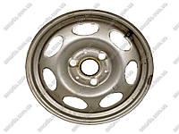 Колесные диски металические передние R15 б/у Smart ForTwo