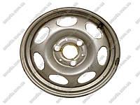 Колесные диски металические задние R15 б/у Smart ForTwo