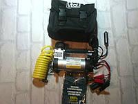 Компрессор автомобильный (насос) Вихрь КА-В12170 c манометром