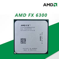 Процессор AMD FX-6300 3.5Ghz AM3+ НОВЫЙ