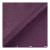 Красивые шторы стиль прованс темно-фиолетовый