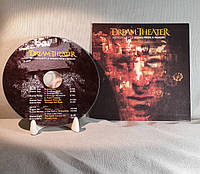 CD диск Dream Theater – Metropolis Pt. 2 Scenes From A Memory