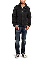 Куртка Levi's Washed Cotton 2 Pocket Trucker Jacket with Sherpa