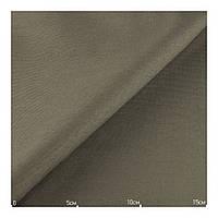 Темные однотонные шторы