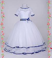 Детское нарядное платье Анастасия