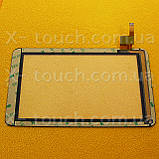 Тачскрин, сенсор  TOPSUN-G7043-A1 для планшета, фото 2