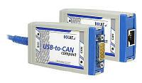 Диагностический прибор MTU DIAGNOSTIC KIT (USB-TO-CAN)