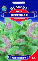 """Семена мята """"Перечная"""" 0,1 г Gl Seeds"""