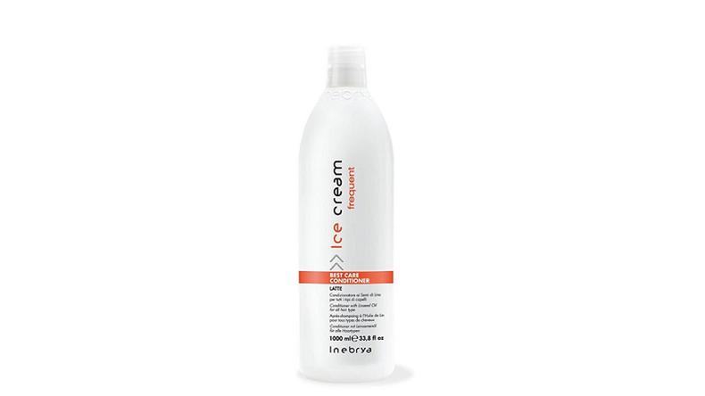 INEBRYA  BEST CARE Кондиционер для всех типов волос 1000 мл.