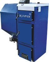 Твердотопливный котел Корди АОТВ-А 50 кВт, фото 1