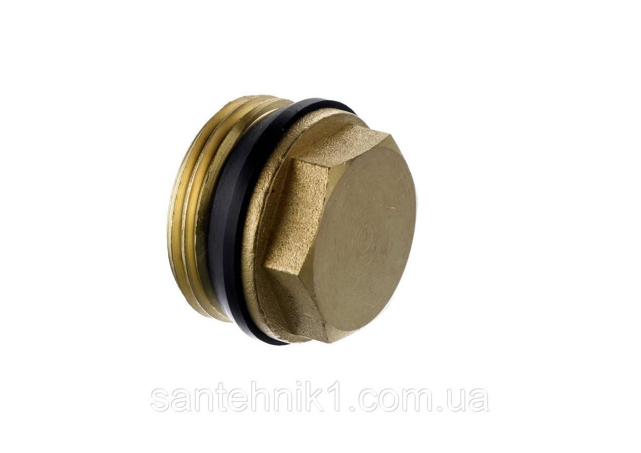 Комплект торцевых заглушек Danfoss FHF-E (2 шт.). Арт. 088U0582