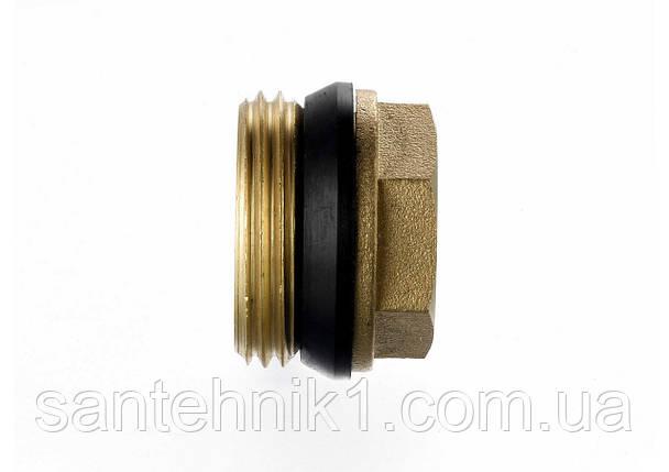 Комплект торцевых заглушек Danfoss FHF-E (2 шт.). Арт. 088U0582, фото 2