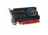 Видеокарта Radeon R7 240, Asus, 1Gb DDR3, 64-bit, VGA/DVI/HDMI, 600/1600 MHz (R7240-1GD3)