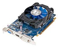 Видеокарта Radeon R7 240, HIS, iCooler Boost Clock, 2Gb DDR3, 128-bit, VGA/DVI/HDMI, 780/1300MHz (H240F2G)