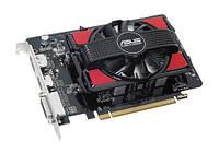 Видеокарта Radeon R7 250, Asus, 1Gb DDR5, 128-bit, DVI/HDMI/DP, 925/4600MHz (R7250-1GD5-V2)