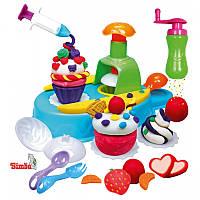 Набор лепка мастерская кексов Simba 6329789