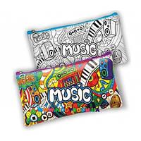 Набор My Color Clutch Пенал-раскраска Danko toys CCL-01