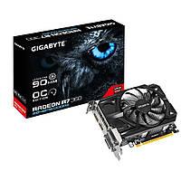 Видеокарта Radeon R7 360 OC, Gigabyte, 2Gb DDR5, 128-bit, 2xDVI/HDMI/DP, 1200/6500MHz (GV-R736OC-2GD)