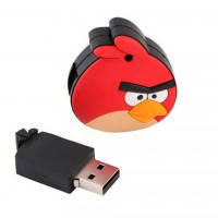 Флешка Angry bird, Android, Tom&Jerry 8GB