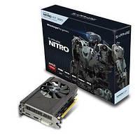 Видеокарта Radeon R7 360 OC, Sapphire, Nitro, 2Gb DDR5, 128-bit, DVI/HDMI/DP, 1060/6000MHz (11243-05-20G)