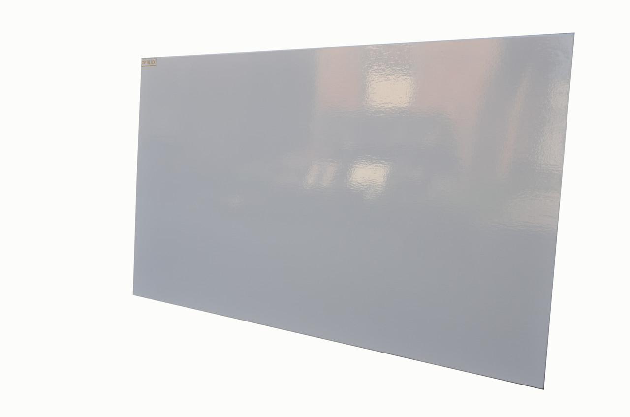 Энергосберегающий обогреватель металокерамический  ОПТИЛЮКС 500Вт Четыре варианта комплектации