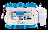 Инновационный фильтр обратного осмоса P'URE - 6 ступеней очистки с минерализатором ( MO650MPURE )