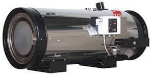 Теплогенератор BM2 BH100 - с отводом газов