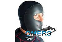 Шлем SARGAN Мечта Фантомаса 3 мм, фото 1