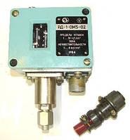 Датчик-реле давления РД-1-ОМ5-05