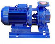 Насос консольный моноблочный КМ 100-65-200